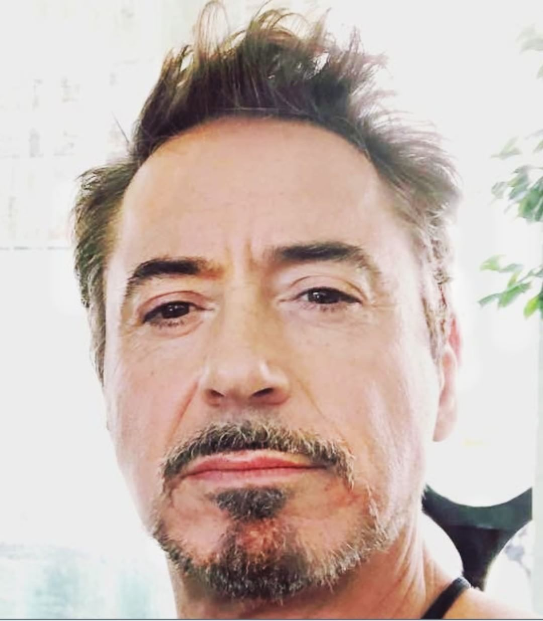 Tony Stark Hairstyle Topsimages