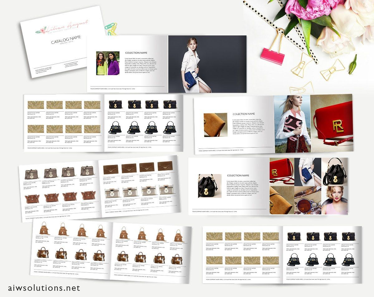 free brochure word templates