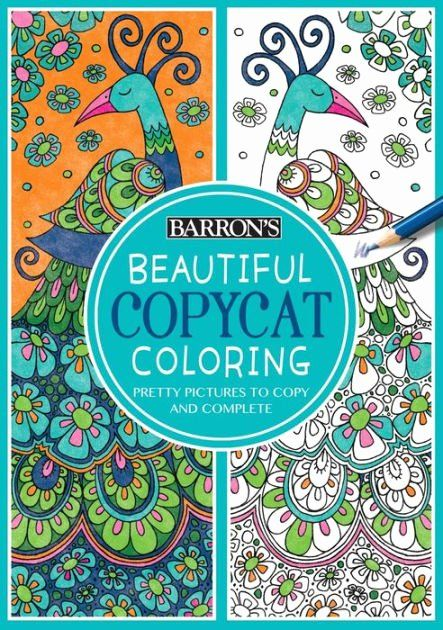Barnes and Noble Adult Coloring Books Inspirational ...