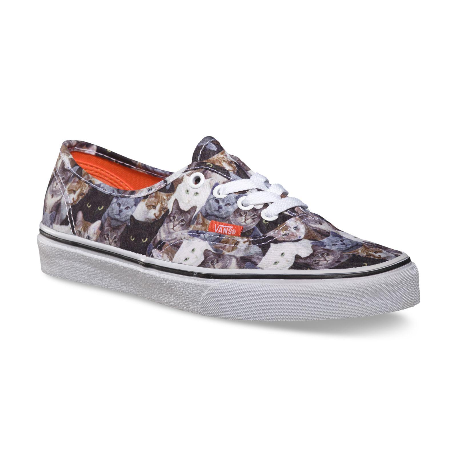 ASPCA Vans   Mens vans shoes, Vans shop, Shoes