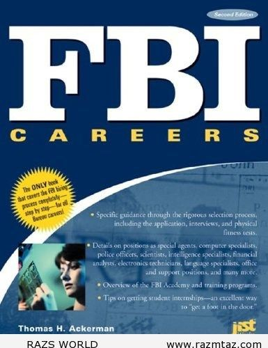 Job at the FBI - http://www.razmtaz.com/job-at-the-fbi/