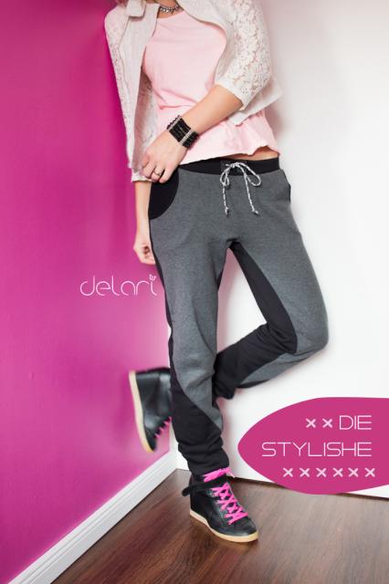 Mama´s Lieblingsbuxe – 4 Styles auch für große Größen. Ein ...