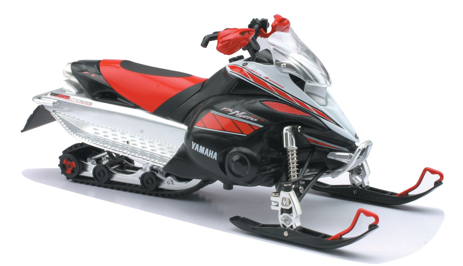 Click on image to download 2008-2010 YAMAHA FX NYTRO SNOWMOBILE REPAIR  MANUAL