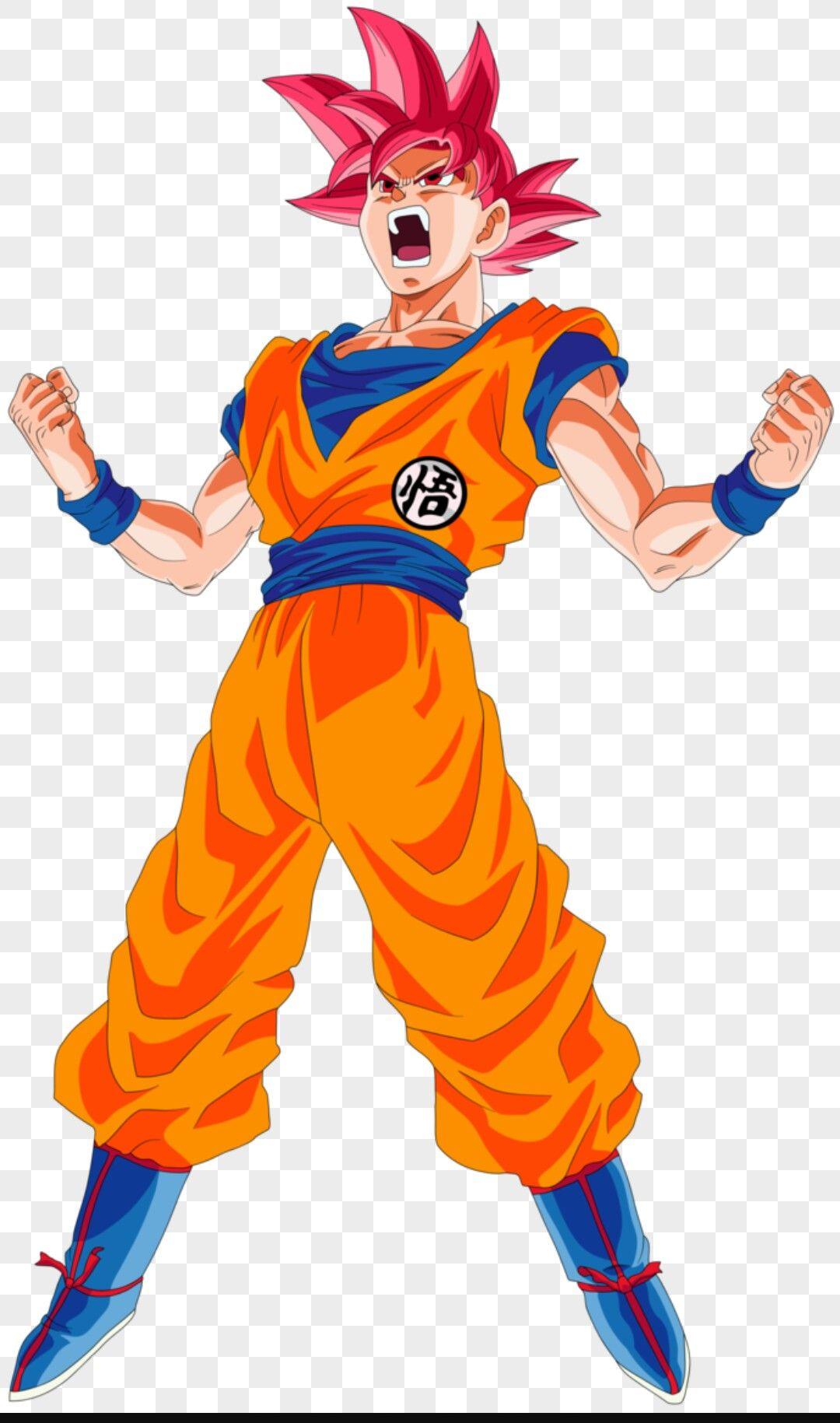 épinglé Sur Dragon Ball Perso