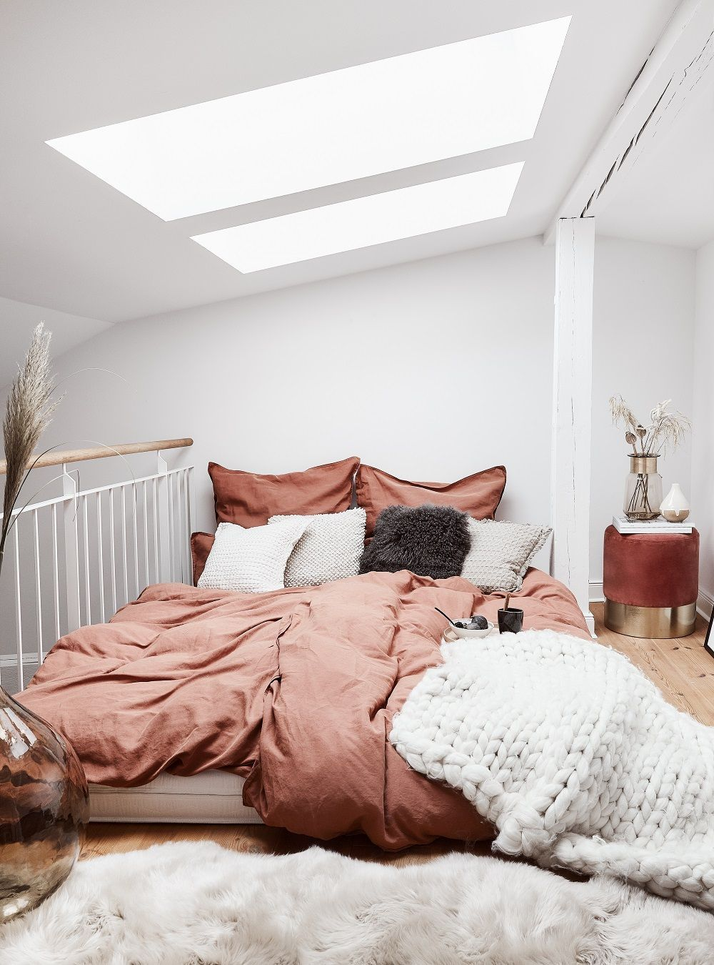 Leinen Bettwasche Carla Ab Ins Bett Westwing In 2019 Home