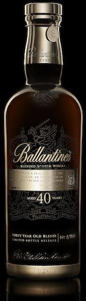 1 Glamour Versus Luxuria Ballantines Whisky Cigars And Whiskey Whisky Bottle