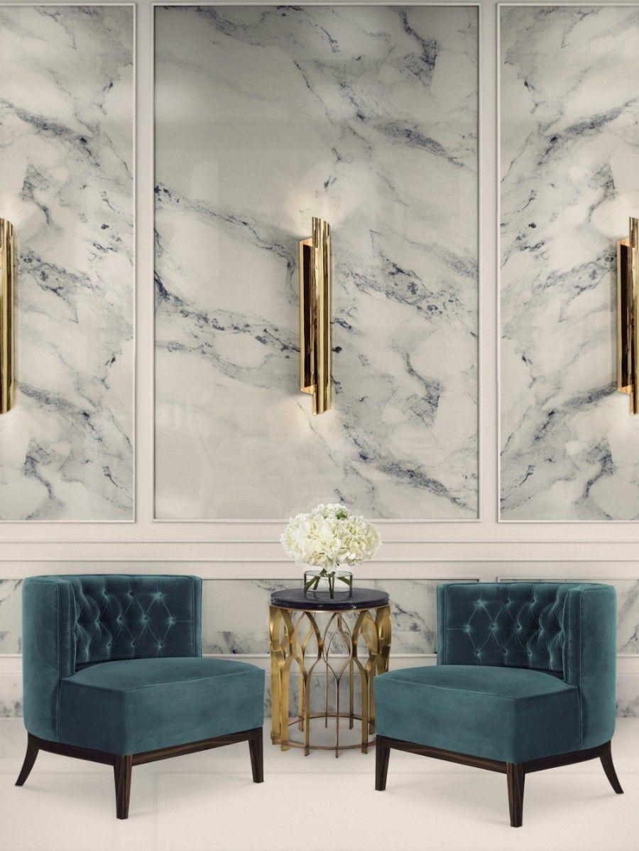 USA contemporary home decor and mid-century modern lighting ideas ...