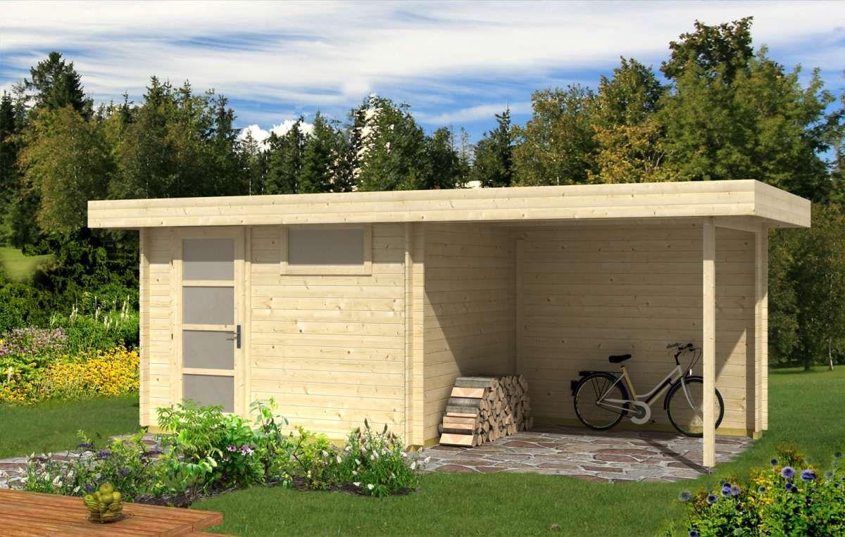 gartenhaus modern kubus my blog. Black Bedroom Furniture Sets. Home Design Ideas