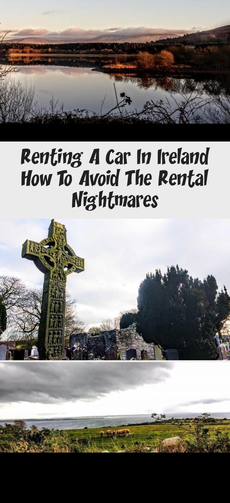 Renting A Car In Ireland How To Avoid The Rental