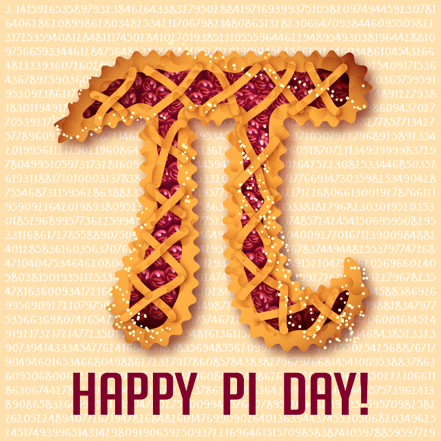Happy National Pi Day 2020 Quotes Symbol Facts Memes Celebration Significance In 2020 Happy Pi Day Pi Day Facts About Pi