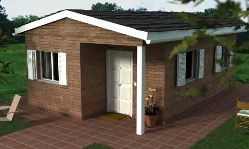 Fotos de casas prefabricadas de hormig n casa hormig n - Casas prefabricadas de madera espana ...