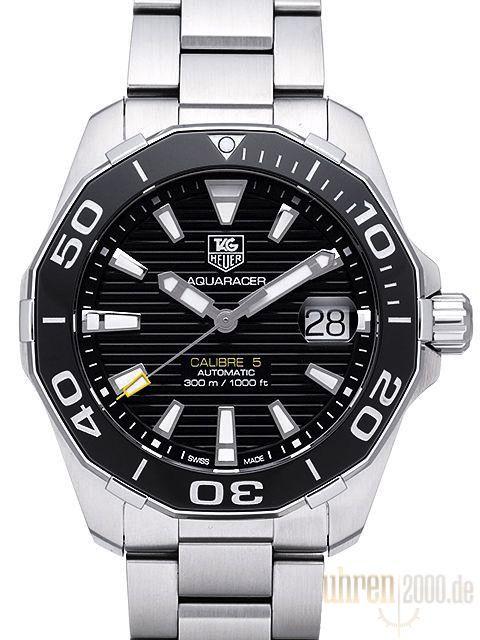 8af7f4e5ac81 BA0928 Tag Heuer Aquaracer Mens Quartz Movement Watch Brand New Guaranteed  100% Authentic   Original Free Shipping