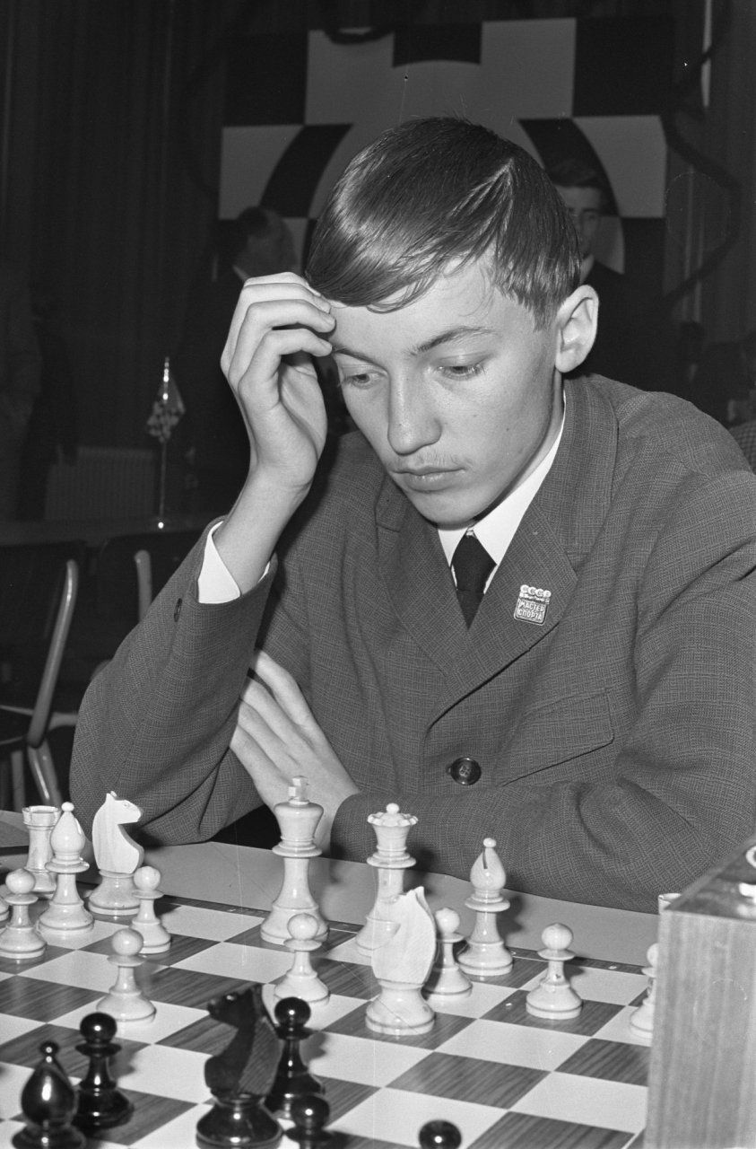 карпов шахматист фото многие этикетки
