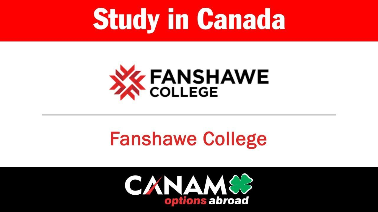 Pin On Study In Canada