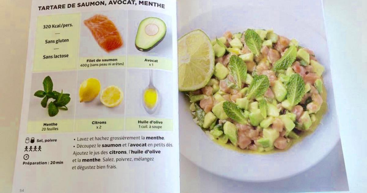 Livre de recettes simplissime for Simplissime livre cuisine