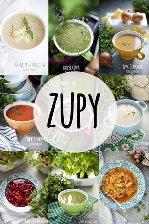 Zupy Dieta Dr Dabrowskiej Raw Food Recipes Workout Food Whole Plant Based Diet