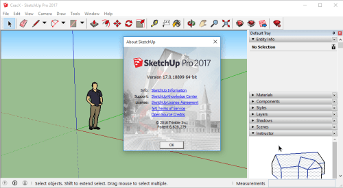 Pin On Sketchup Pro 2017