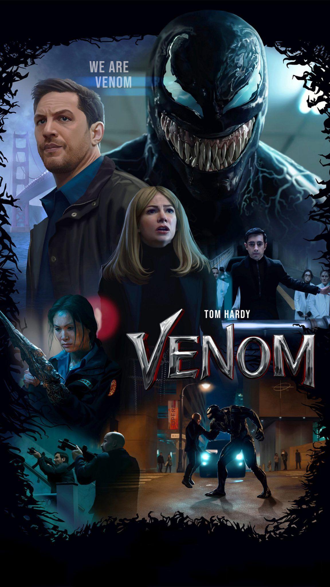 TOP VENOM WALLPAPERS FOR YOUR PINTEREST BOARDS #venom # ...