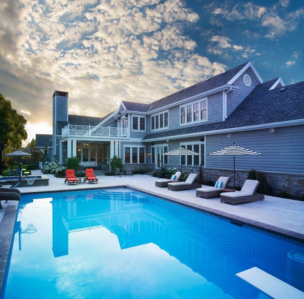 Patio And Deck Builders Utah: Craftsman Rambler Utah Luxury Custom Homes #customhome