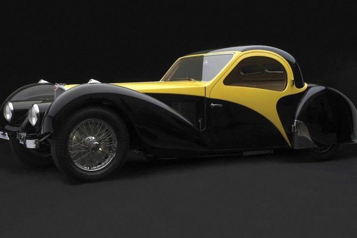 1936 Bugatti Type 57sc Atlantic Wallpapers Bugatti Bugatti Type 57 Bugatti Cars