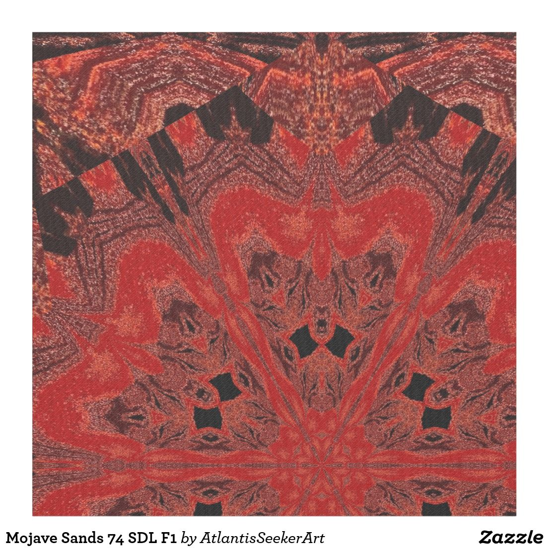 Mojave Sands 74 SDL F1 Fabric