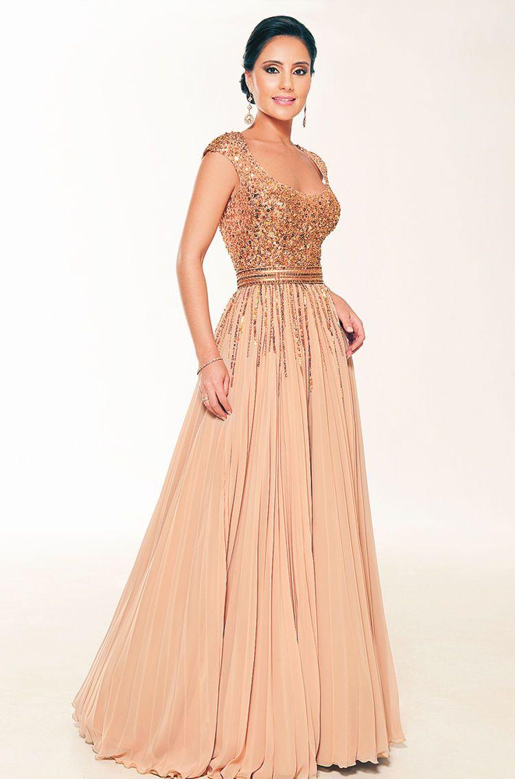 Vestidos Para Asistir A Una Boda La Razón Dresses