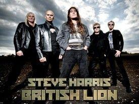 El bajista de Iron Maiden vuela en solitario con su disco British Lion, disfrútalo en directo y da rienda sueta al metal que corre por tus venas en un momento de comunión mágica al ritmo de Steve Harris. Los cupones descuento más heavys ¡te llevan de concierto! Hazte con esta promoción en CaripenDeal.es