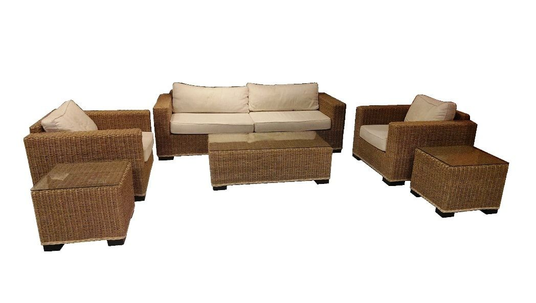 Taking time to fix your interior space with seagrass sectional sofa