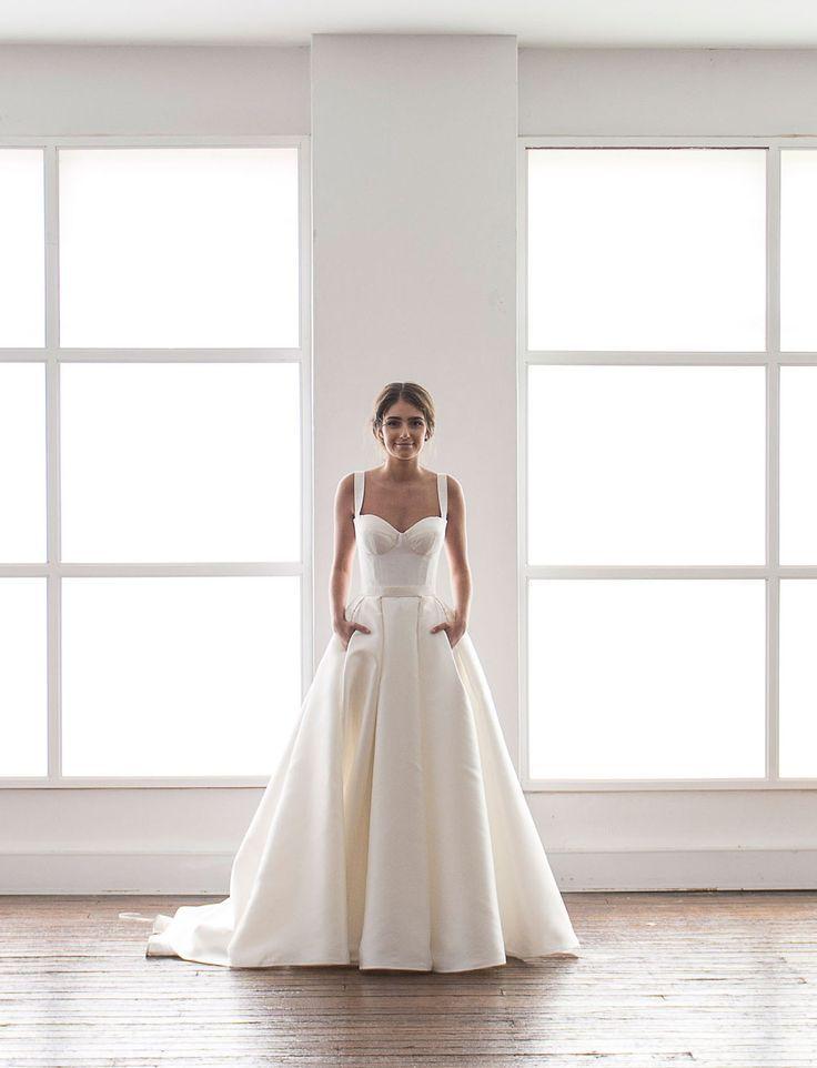 Design Your Own Karen Willis Holmes Wedding Dress | Full skirts ...