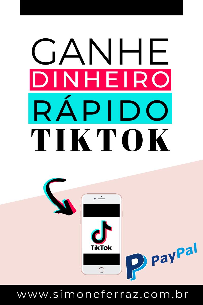 GANHE DINHEIRO COM O SEU CELULAR ATRAVÉS DO APP TI...
