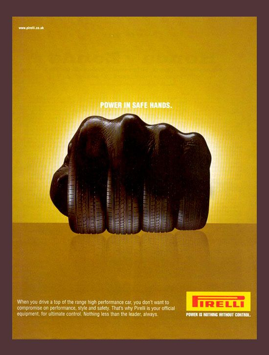 Powerful Cool Advertisements