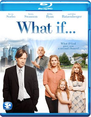 What If Christian Movie Film On Dvd Kevin Sorbo Cfdb Filmes