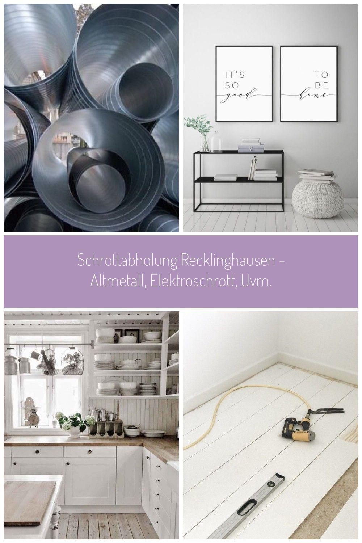 Schrottabholung Recklinghausen White Flooring Schrottabholung Recklinghausen Altmetall Elektroschrott Kitchen Trends Wooden Plank Flooring Flooring Store
