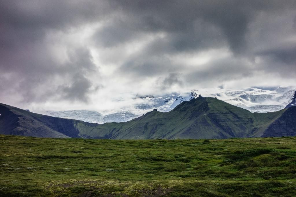 Skaftafell National Park - Kirkjubaejarklaustur - Recensioni su Skaftafell National Park - TripAdvisor