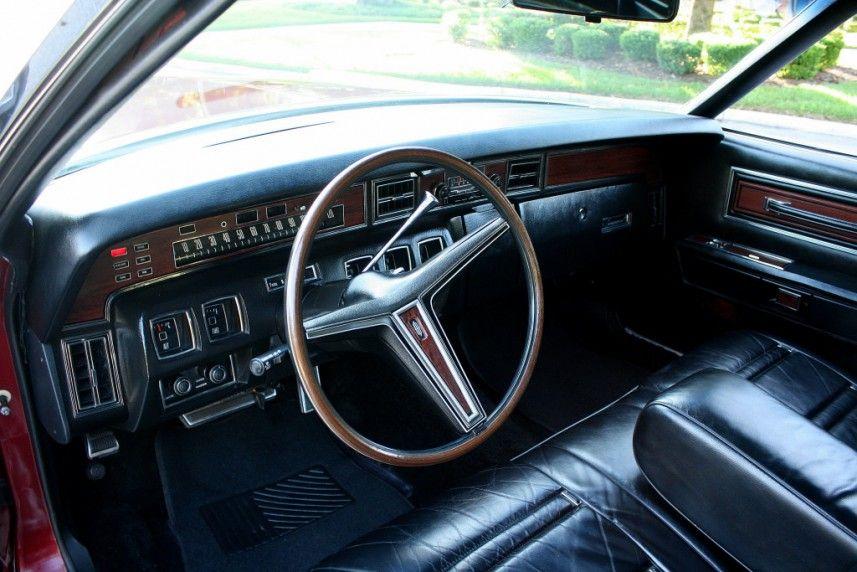 1970 lincoln towncar mjc classic cars pristine classic