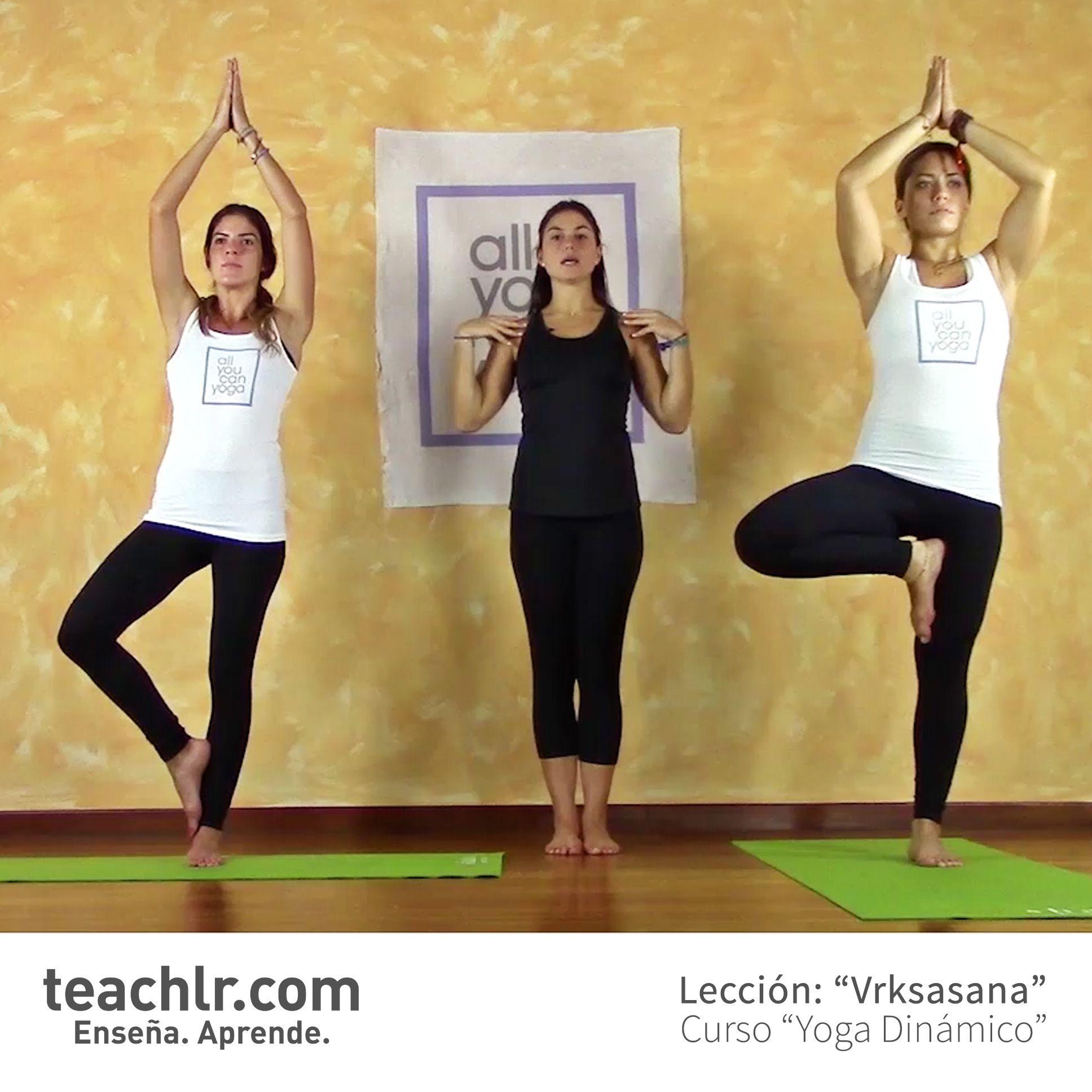 Explicaciones Detalladas De 28 Asanas 2 Flows 1 Meditación Empieza A Practicar Yoga Con El Curso Online Gratis Https Teachl Yoga Online Courses Online