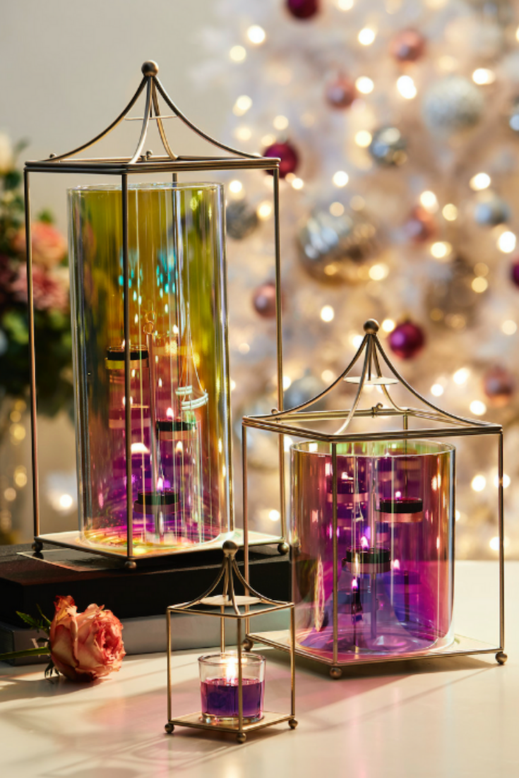 Pin On Fall Holiday 2018 At Partylite