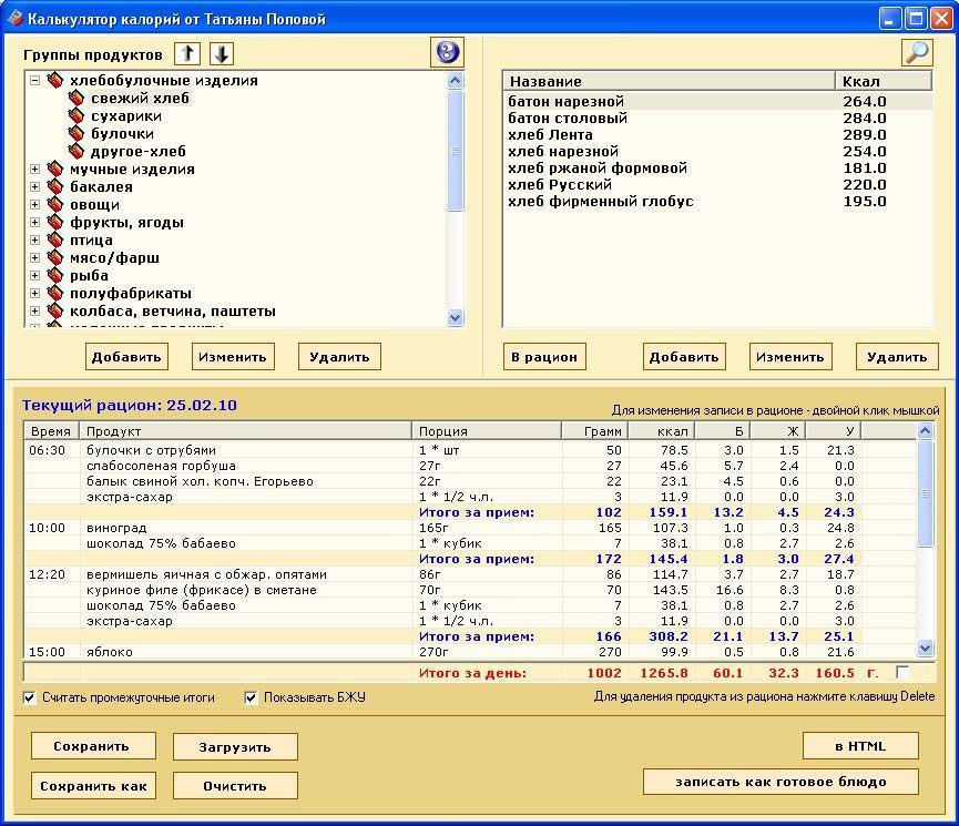 Калькулятор Похудения Количество Времени Онлайн. Раcчёт времени похудения