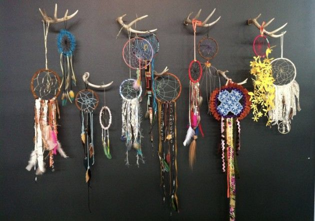 How Do Dream Catchers Work Diy Dreamcatcher Ideas  Inspiration  Pinterest  Craft Work Diy