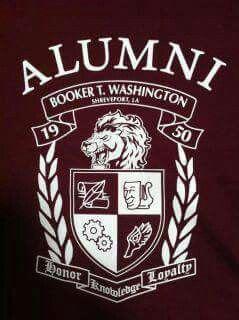 Booker T. Washington  High School opened in 1950 in Shreveport