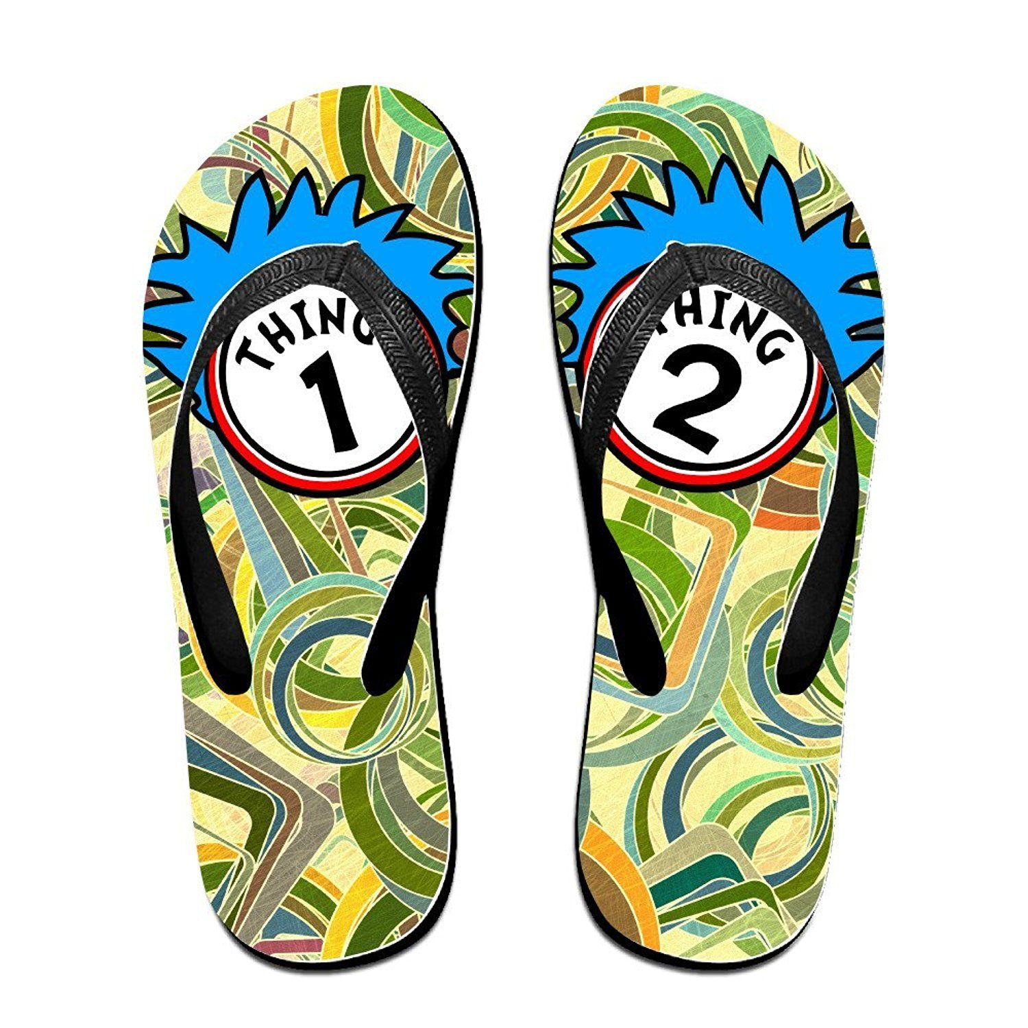 TOPNN Things Cupcakesv 2 Slipper Flip-Flops ** Check this awesome product by going to the link at the image.