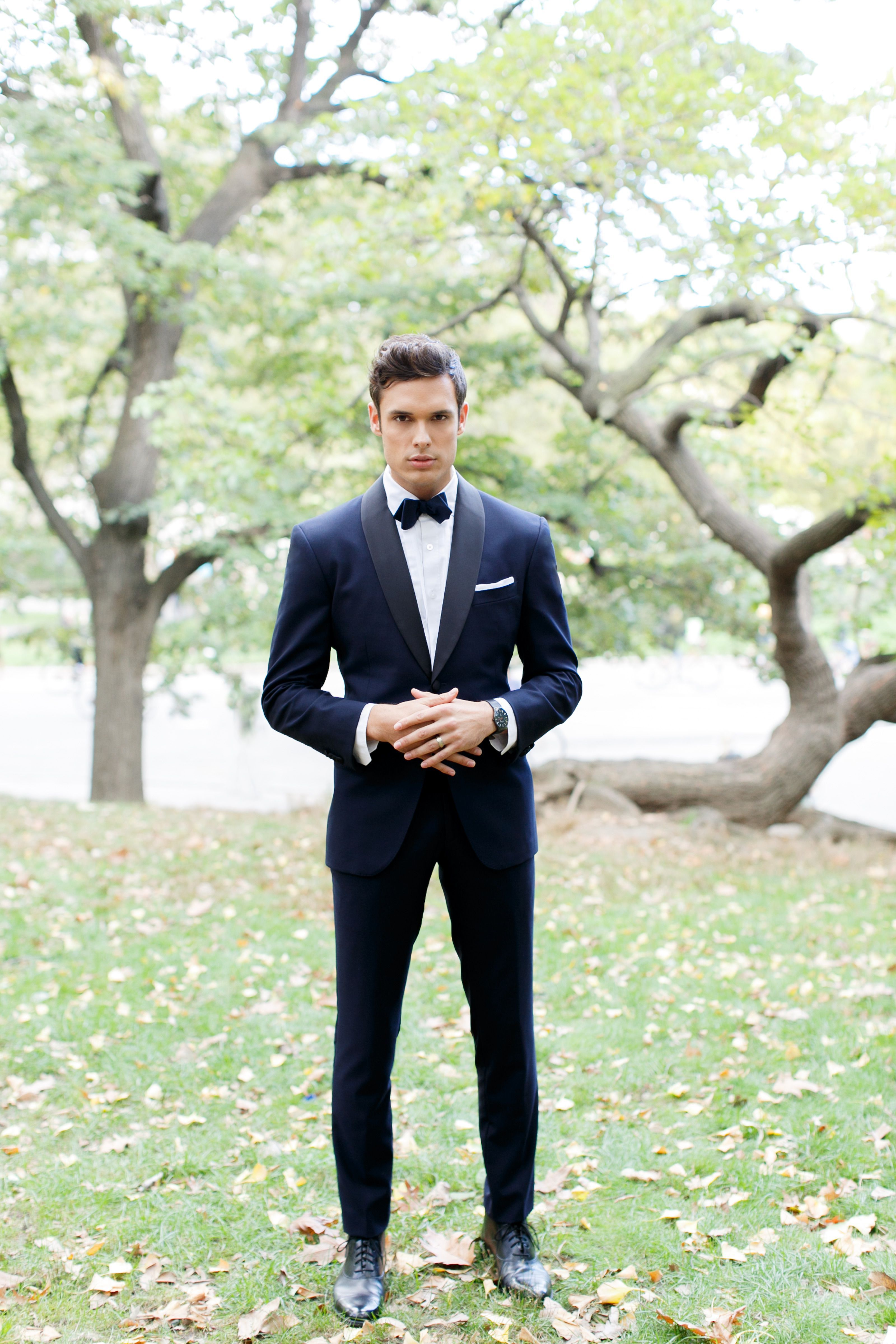 Make room for the groom a stylistus guide to wedding fashion