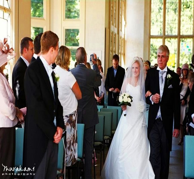 Beach Wedding Ceremony Processional: Everything You Need To Know About Conventional Wedding