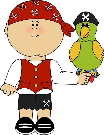 pirate with parrot clip art pirate with parrot image jaarthema rh pinterest com free pirate clip art for children free pirate clip art borders