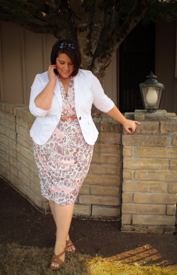 with a very small time span, plus size outfits have gained a lot