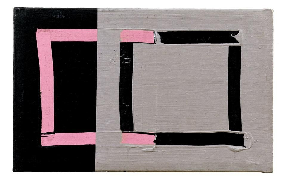 Mary Heilmann, to be someone