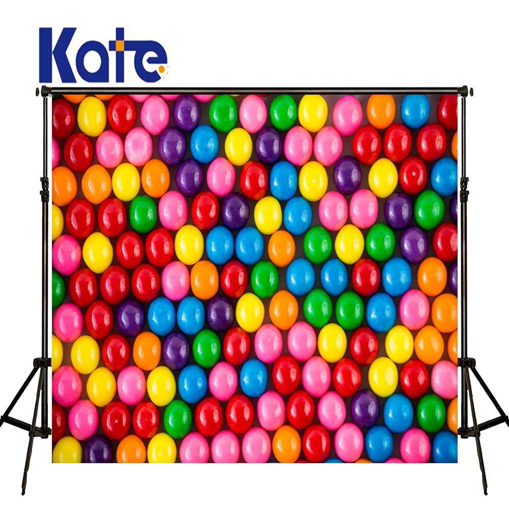 Find More Background Information About KATE Photography Backdrop Colorful Photo Ball Children