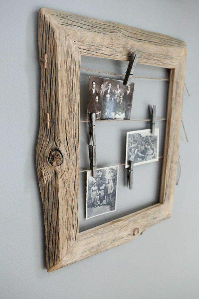 Treibholz Bilderrahmen für Ihre speziellen Erinnerungen | Driftwood ...