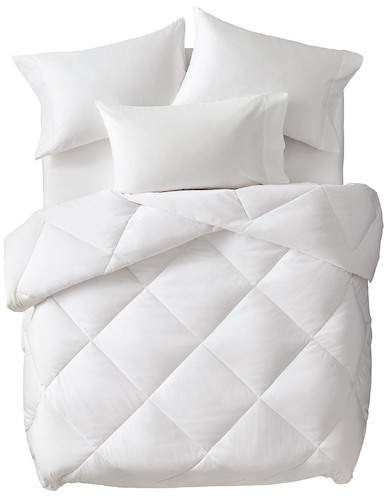 Queen White Down Comforter White Down Comforter Down Comforter Twin Xl Bedding
