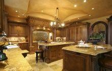 Beautiful Wood Cabinets: Kitchen - Chatanooga, TN:: Hungeling Design